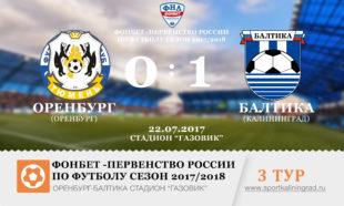 futbol-fnl-orenburg-baltika-3-tur-rezultat-2017-sportkaliningrad