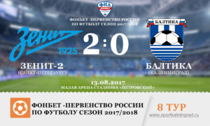futbol-fnl-rezultat-zenit2-2-0-baltika-8-tur-2017-sportkaliningrad