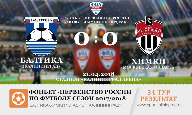 futbol-fnl-baltika-himki-34-tur-rezultat-2017-sportkaliningrad